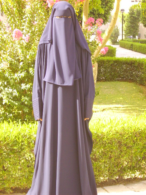 full hijab
