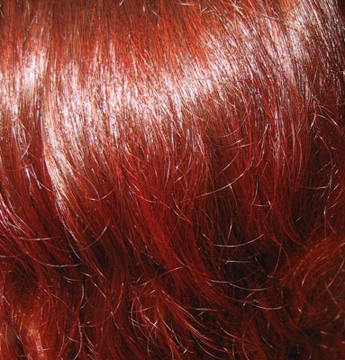 red-hair