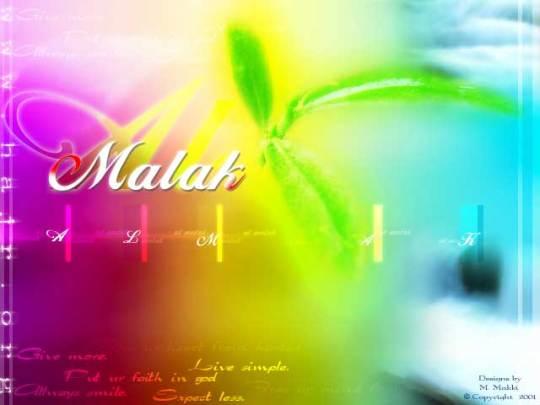 malak